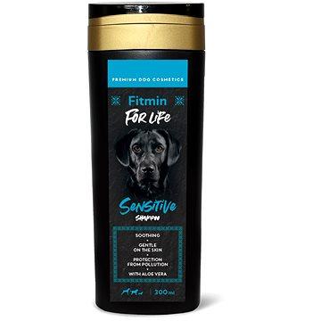 Fitmin FFL Shampoo Sensitive 300 ml (8595237013272)