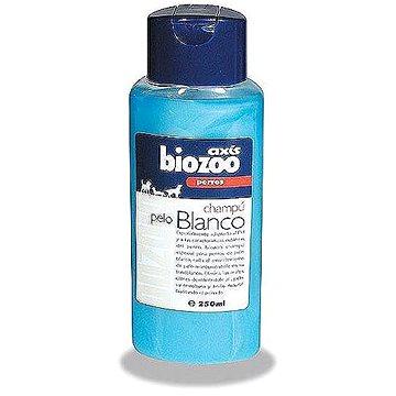 Axis Šampon na bílou srst 250ml (8414221001289)