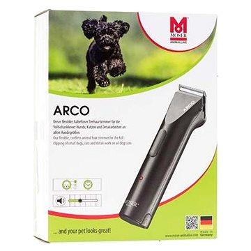 Moser Arco 1854 Aku 12W (4015110002277)