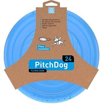 PitchDog létající Disk pro psy 24 cm (CHPhr0085nad)