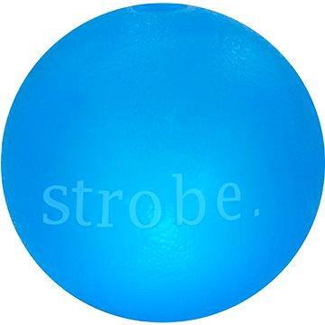 Orbee-Tuff Ball Strobe blikající 7,5 cm modrý (855699007126)