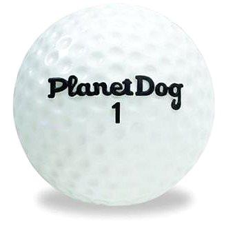 Orbee-Tuff Sport Golfový míček 5,5 cm (834447005065)