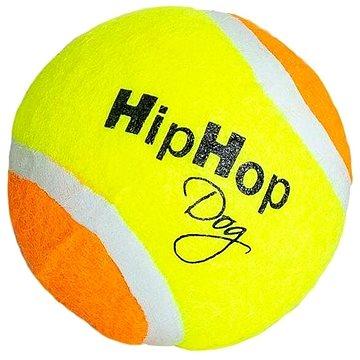 Trixie Hiphop Dog Tenisový míček plovoucí 6,5cm (8596410163647)