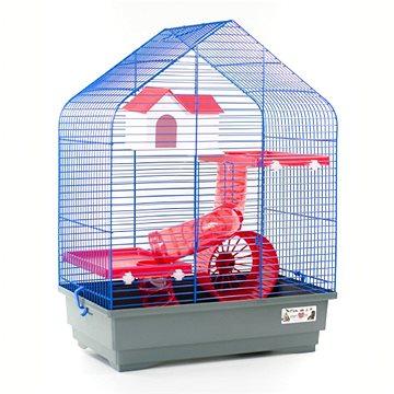 Cobbys Pet Hamster Tover pro křečky 40 × 26 × 54 cm (8586013507856)