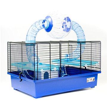 Cobbys Pet Criceto Fun I klec pro křečky 31 × 49 × 29 cm (8586013507719)