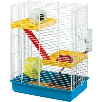 Ferplast Hamster Tris 46 × 29 × 58 cm (8010690001661)