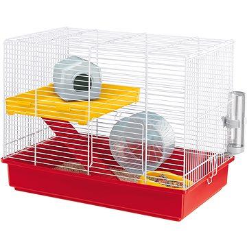 Ferplast Hamster Duo 49 × 29 × 37,5 cm (8010690002989)