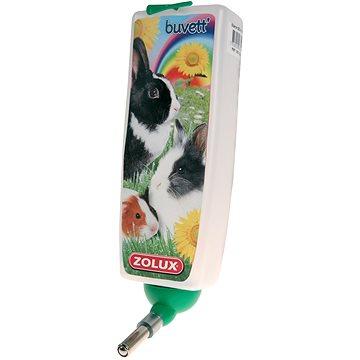 Zolux Hlodavec mix barev 900 ml (3336022063509)