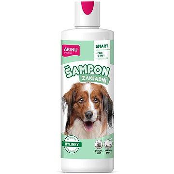 Akinu šampon basic 250 ml (8595184952020)