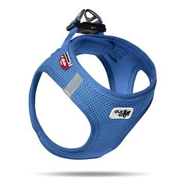 Pet Amour Curli Vest Air-Mesh modrý XXXS (7640144824495)