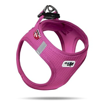 Pet Amour Curli vest Air-Mesh Rush fuchsia XXS (7640144824570)