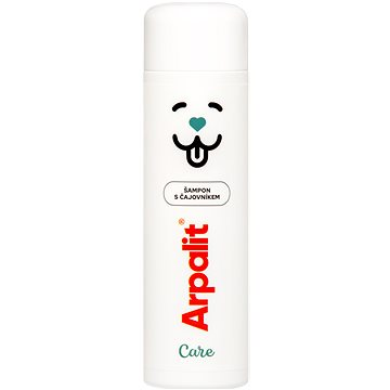 Arpalit Neo šampon s extraktem z listů čajovníku, 250 ml (8594013701709)