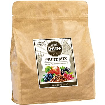 Canvit BARF Fruit Mix 800 g (8595602530618)