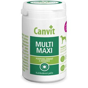 Canvit Multi MAXI ochucené pro psy 230g (8595602533763)