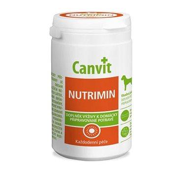 Canvit Nutrimin pro psy 1000g plv. (8595602507368)