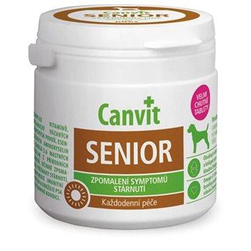 Canvit Senior pro psy 500g (8595602507986)