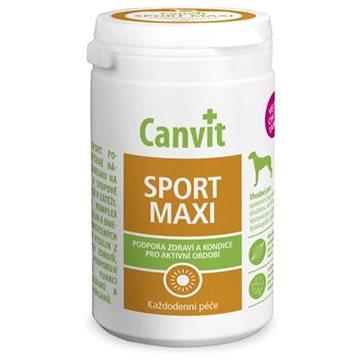 Canvit Sport MAXI ochucené pro psy 230g (8595602533800)