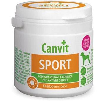 Canvit Sport pro psy 230g (8595602507993)