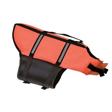 Karlie plovací vesta oranžová velikost L (4016598032756)