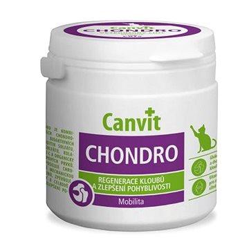Canvit Chondro pro kočky 100g (8595602507726)