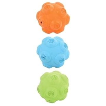 Míček gumový ERRATIC 7,5 cm mix barev Zolux (3336024803745)