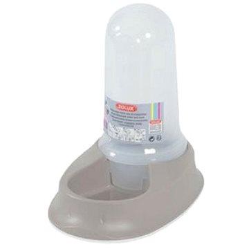 Miska se zásob. na vodu/krmivo SMART Zolux (CHPrk1934_nad)