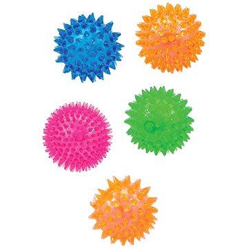 DOG FANTASY hračka míček pískací (CHPrk2547_nad)