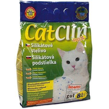 AGROS kočkolit catClin 8 l (9120004630810)