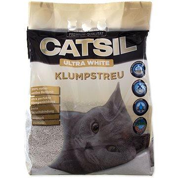AGROS kočkolit catSil 8 l (9120004637109)