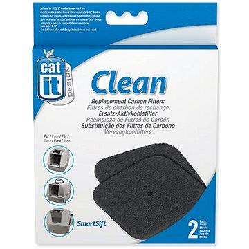 HAGEN filtr pro Toalety CatIt design 2ks (22517507056)
