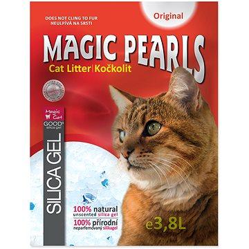 MAGIC PEARLS kočkolit original 3,8 l (8595091734016)