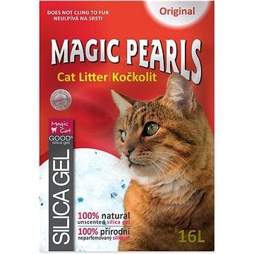 MAGIC PEARLS kočkolit original 16 l (8595091767328)