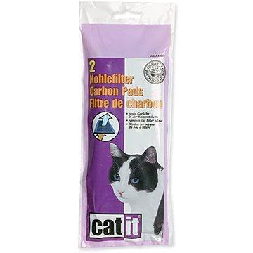 HAGEN filtr pro Toalety CatIt s krytem 2ks (22517508510)