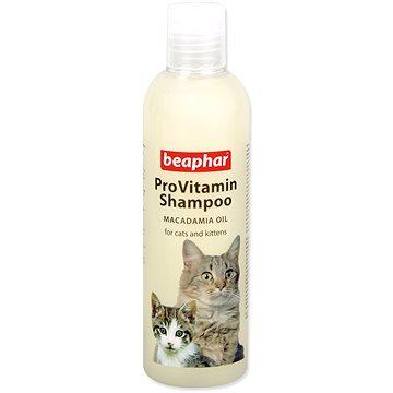 Beaphar šampon makadam olej 250 ml (8711231182374)