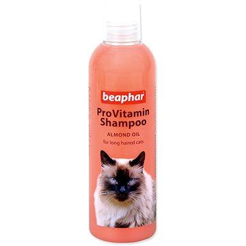 Beaphar šampon proti zacuchání 250 ml (8711231182398)