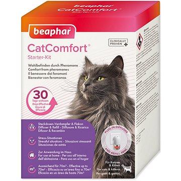 Beaphar difuzér CatComfort sada kočka 48 ml (8711231171491)