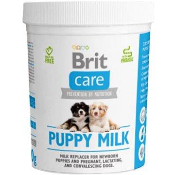 Brit Care puppy milk 0,5 kg (8595602518203)