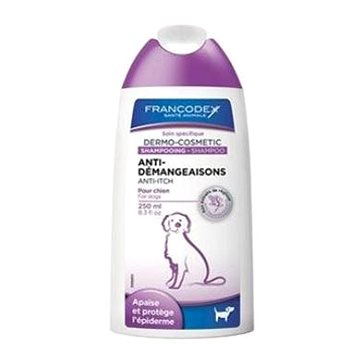 Francodex šampon proti svědění pes 250 ml (3283021724491)