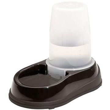 Maelson Miska na vodu se zásobníkem na 2500 ml vody - černo-bílá - 21 × 35 × 28 cm (4260195041356)