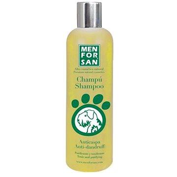 Menforsan Šampon proti lupům pro psy 300 ml (8414580004693)