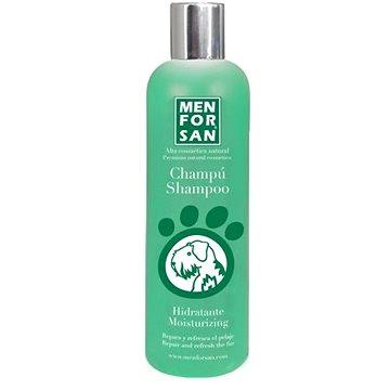 Menforsan Hydratační šampon se zeleným jablkem pro psy 300 ml (8414580004839)