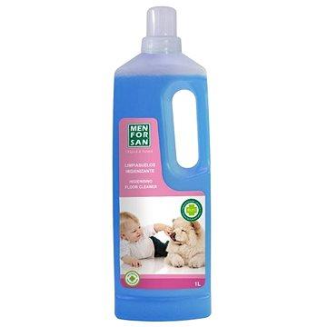 Menforsan Hygienický čistič na podlahy 1000 ml (8414580005218)