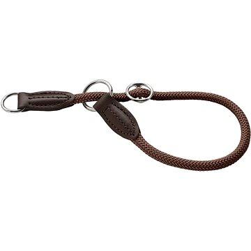 Hunter výcvikový obojek Freestyle, hnědý (CHPrk5111nad)
