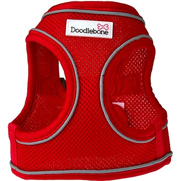 Doodlebone Airmesh Snappy Red XS (0784927265819)