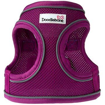 Doodlebone Airmesh Snappy Purple XS (0784927265765)