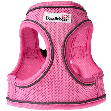 Doodlebone Airmesh Snappy Pink S (0784927265703)