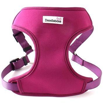 Postroj Doodlebone Neo-Flex Purple S (0784927210819)