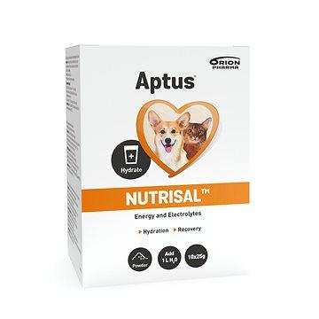 Aptus Nutrisal plv. 10 × 25 g (6432100022493)