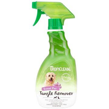 Tropiclean sprej pro snadné rozčesávání 473 ml (645095160002)
