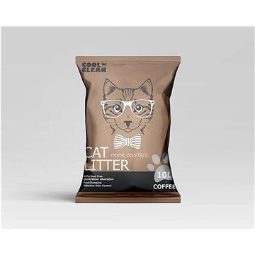 CoolClean s vůní kávy 10L (6970882712077)